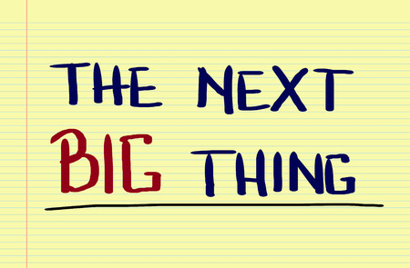 inclination: The Next Big Thing Concept