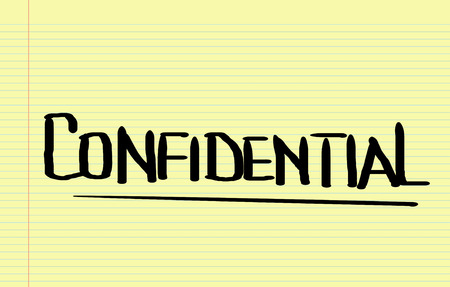 classify: Confidential Concept