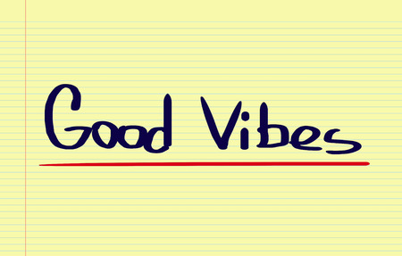 vibes: Good Vibes Concept