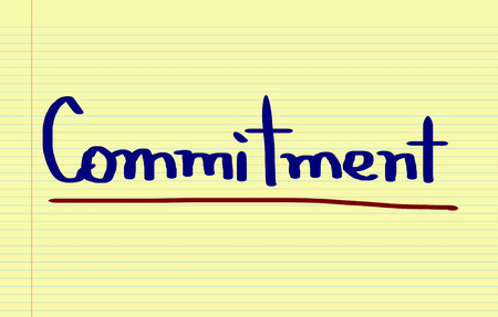 commitment: Commitment Concept