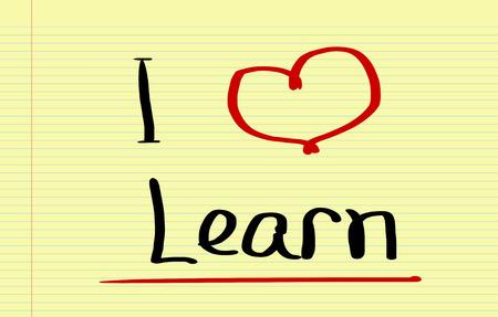 summarize: Learn Concept