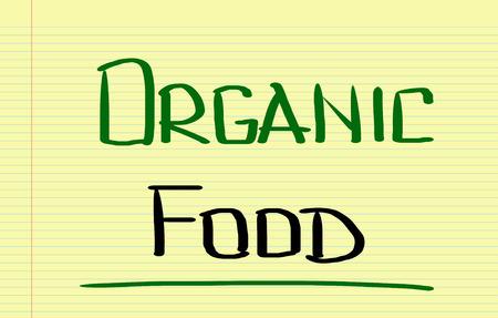 goodie: Organic Food Concept