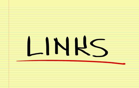 links: Links Concept