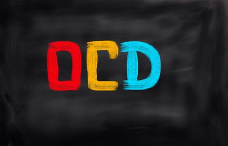 Obsessive–Compulsive Disorder Concept