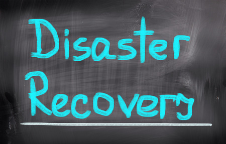 data recovery: Disaster Recovery Concept