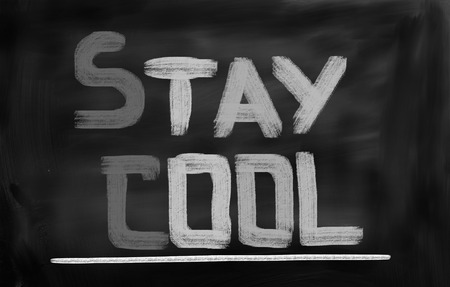to stay: Stay Cool Concept