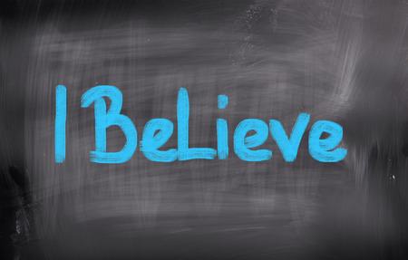 believe: Creo Concepto