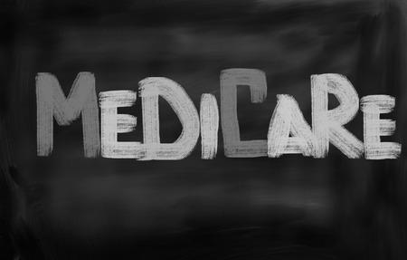 medicare: Medicare Concept