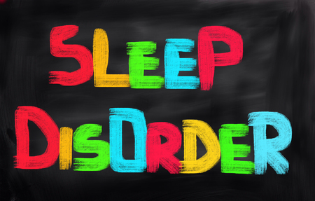 vigil: Sleep Disorder Concept
