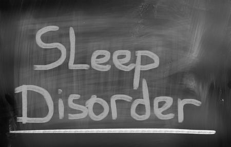 trastorno: Trastorno del sue�o Concepto