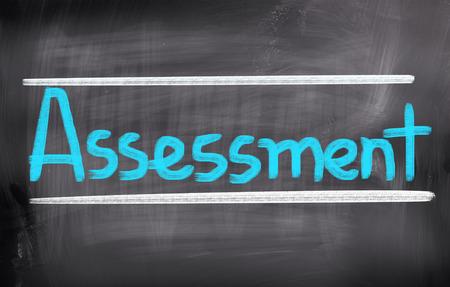 assessment system: Assessment Concept
