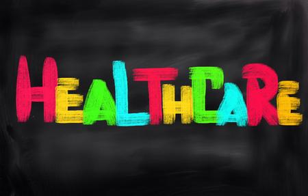 healthcare professional: Healthcare Concept Stock Photo