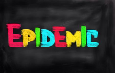 ameba: Concepto Epidemia