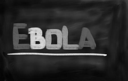 ebola: Ebola Concept