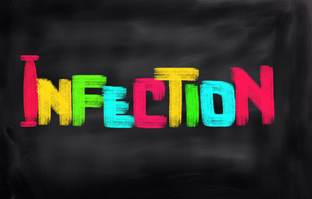 infection: Infection Concept