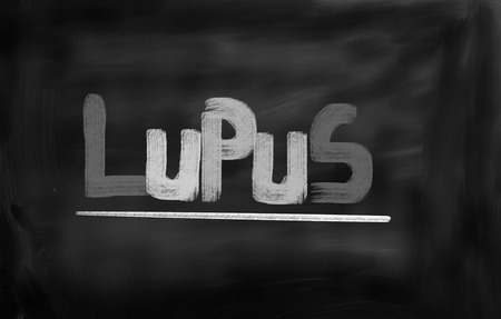 erythematosus: Lupus Concept