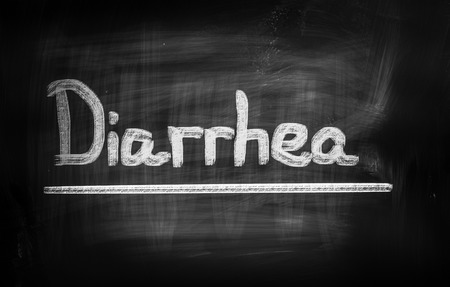diarrhea: Diarrhea Concept