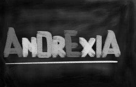 anorexia: Anorexia Concept