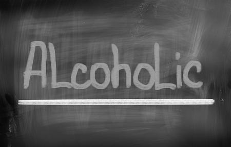 boozer: Alcoholic Concept