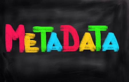 sourcecode: Metadata Concept