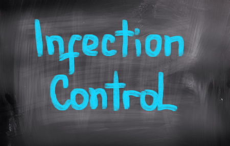 Infection Control Concept