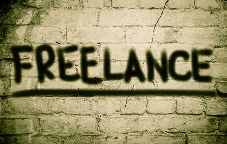 freelance: Freelance Concept