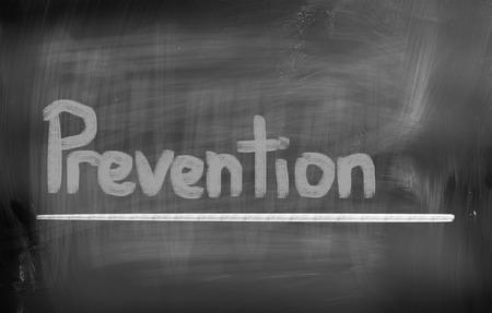 healthier: Prevention Concept