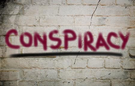 remuneraciÓn: Concepto conspiración