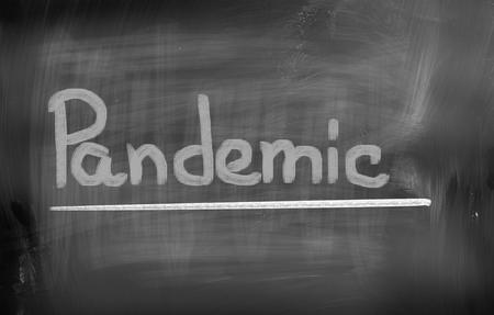 pandemic: Pandemic Concept