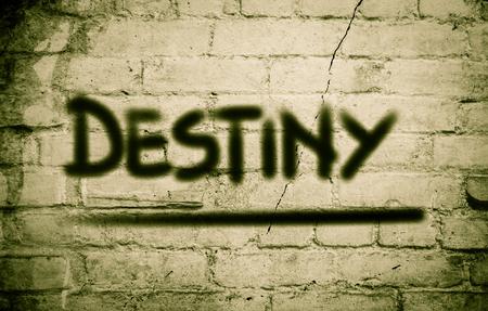 destiny: Destiny Concept