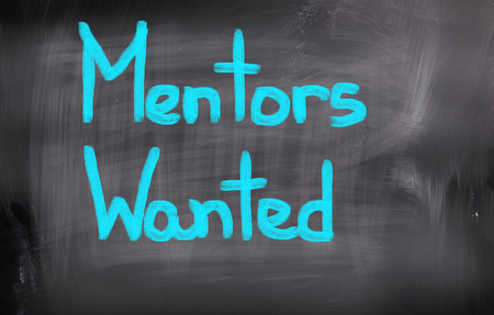 mentors: Mentors Wanted Concept