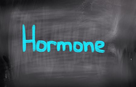 hormone: Hormone Concept