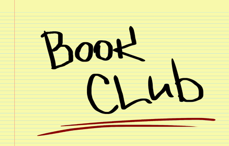 the publisher: Book Club Concept