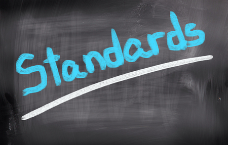 commitment committed: Standards Concept