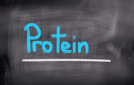 three phase: Protein Concept