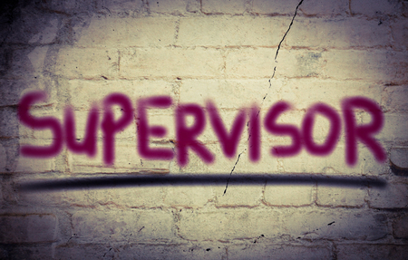 storekeeper: Supervisor Concept