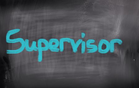 supervisor: Supervisor Concept