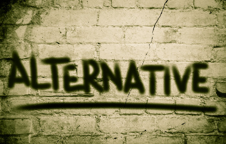 alternative: Alternative Concept