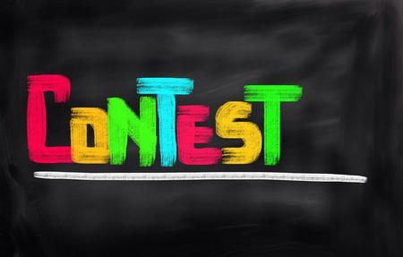 debate win: Contest Concept