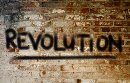 revolution: Revolution Concept