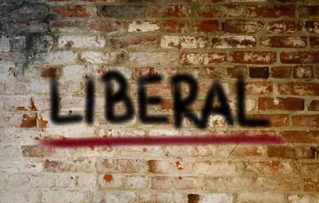 liberal: Liberal Concept
