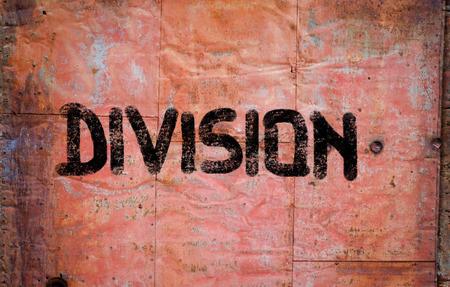 division: Division Concept
