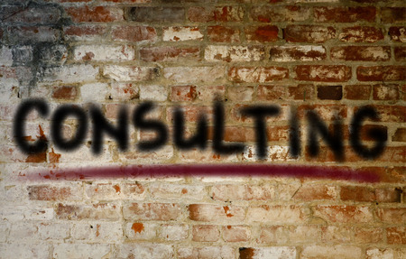 consulting concept: Consulting Concept