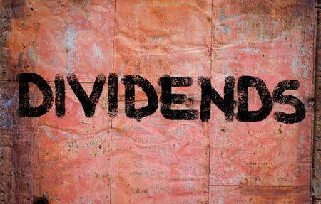 dividends: Dividends Concept