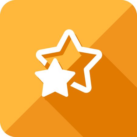 star icon Ilustração