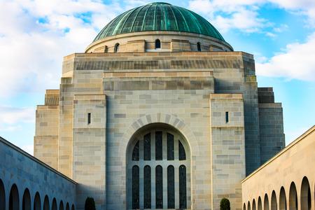オーストラリア戦争記念館、キャンベラ