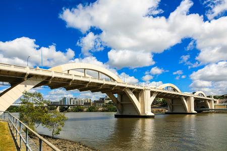 william: William Jolly Bridge, Brisbane