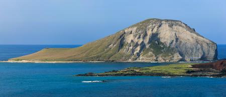 Manana, Rabbit Island, off the coast of south-east Oahu, Hawaii Imagens