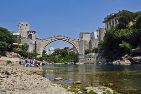 mostar: Mostar 2013, Bosnia Hercegovina