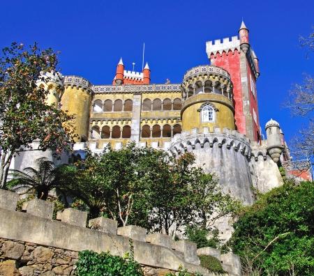 sintra: Sintra, Portugal